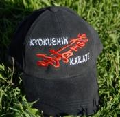 kyokushinkai-chinden